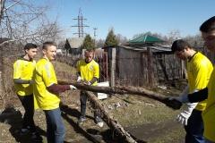 Волонтер -2018 гр.22 023